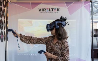 Mitä virtuaalitodellisuus on? Sopivatko VR-pelit kaikille?